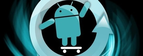 Android : CyanogenMod lance Gello, son navigateur web mobile | Enseigner avec Android | Scoop.it