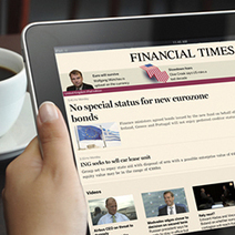 Financial Times weighs in on Web vs. native app debate, how technology has shaped its own digital strategy | ThinkinCircles | Scoop.it