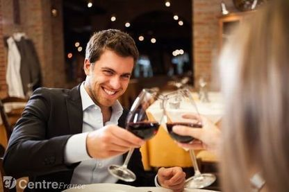 62% des Français iront au restaurant pour la Saint-Valentin | RESTOPARTNER : des restaurants  de qualités à Paris - France | Scoop.it