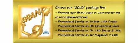 "Social Media Advertising ""Gold"" 
