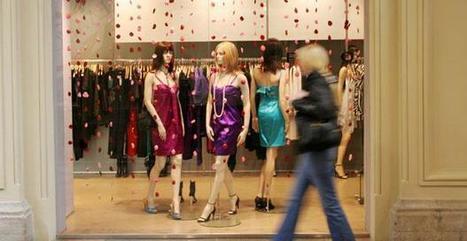 Retail – Nøgletal og ledige stillinger i retailthe industry | random123 | Scoop.it