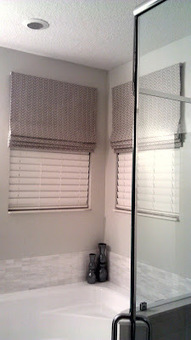 Window Treatments by Melissa: Affordable Alternatives | Roman Shades | Scoop.it