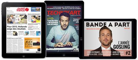 Aquafadas Celebrates the iTunes Best of 2013 - Blog | Digital Publishing, Tablets and Smartphones App | Scoop.it