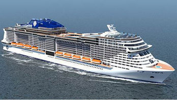MSC to place two-ship order  - Travel Weekly | East Coast Limousine Service | Scoop.it