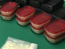 Meth packaged like dinner leftovers seized in bust | Strange days indeed... | Scoop.it