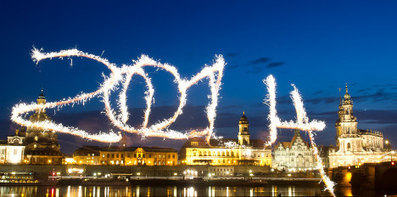 Ten ways to celebrate New Year like a German - The Local.de | German learning resources and ideas | Scoop.it
