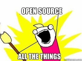 We've Open-sourced Rendr - Airbnb Engineering | JS Objects From DB to Page | Scoop.it