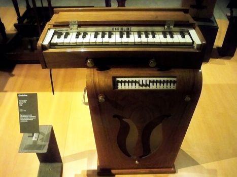 Instruments de musique : De l'électricité à l'électronique | The Blog's Revue by OlivierSC | Scoop.it