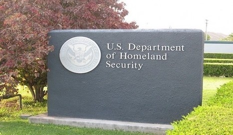 Department Of Homeland Security Officials Leaving Agency In Droves, Is The Nation At Risk?   Criminal Justice in America   Scoop.it