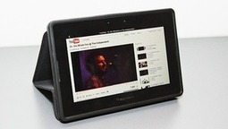 RIM's troubles continue: BlackBerry Playbook costing company $485 million | All Technology Buzz | Scoop.it