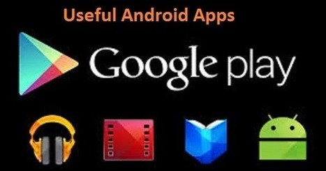 SEO WORK FOR YOU: Useful Android Apps That Are Not Available In Play Store | High Page Rank Profile Creation Sites List | Scoop.it
