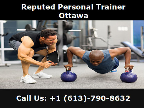 Reputed Personal Trainer Ottawa | AP Fitness | Ottawa Personal Trainers | Scoop.it