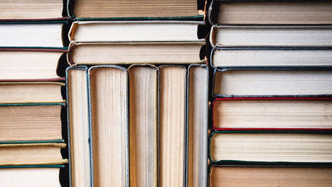 What Book Should You Read Next? Putting Librarians And Algorithms To The Test | Academic libraries - bibliothèques académiques | Scoop.it