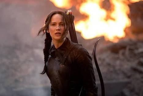 'Hunger Games' Theme Park Attractions Coming to Dubai | Tracking Transmedia | Scoop.it