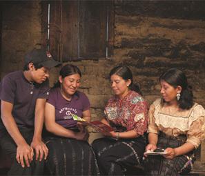 El embarazo adolescente, un grave problema en América Latina | Genera Igualdad | Scoop.it