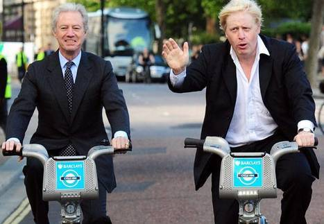 Boris bike charges double as Mayor announces inflation-busting TfL fares hike | The Indigenous Uprising of the British Isles | Scoop.it