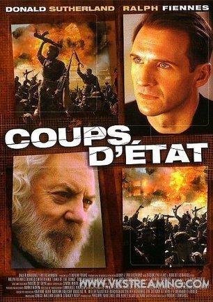 Coups d'état Streaming VF Sans limitation   filmnetflix   Scoop.it
