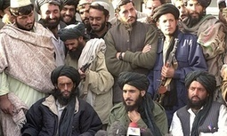 Why did the Taliban go to Tehran? - The Guardian (blog) | How will you prepare for the military draft if U.S. invades Syria right away? | Scoop.it