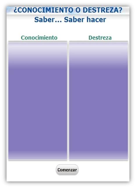 Conocimiento o destreza... ¿Sabes diferenciarlos? | Recursoteca | Scoop.it