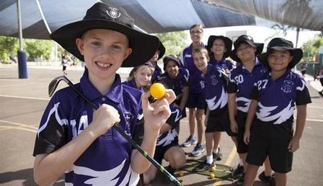 Sporting Schools a pathway to MyGolf - Golf Australia | lIASIng | Scoop.it