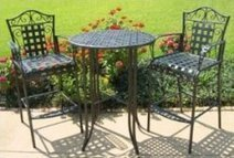 find wrought iron patio furniture online | Espalier - Garden Furniture - Wrought Iron Garden Furniture | Scoop.it