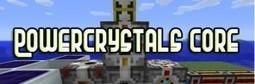 PowerCrystals Core 1.6.4/1.5.2 | Minecraft Mods 1.8.1, 1.8, 1.7.10, 1.7.2, 1.6.4, 1.6.2 | Scoop.it