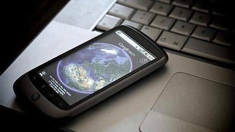 Cinco aspectos para mejorar  la seguridad de los smartphones de tu empresa | Seguridad | Scoop.it