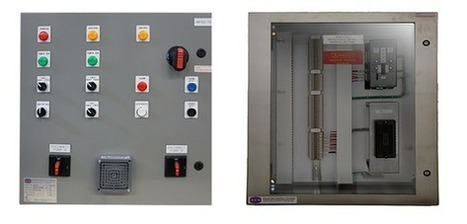 Custom Control Panels Canada: Buy Custom Control Panels and Motor Control Panels Online at Competitive Prices   Designing and Asembling of Custom Control Panels   Scoop.it