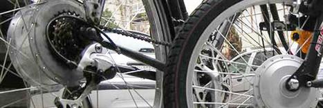 5 faits intéressants sur le vélo électrique   INFO ECONOMIE   Scoop.it