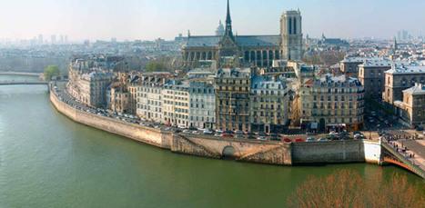 Extraordinaire Paris … | Epic pics | Scoop.it