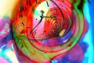 Odd Ways the Mind Warps Time | FutureChronicles | Scoop.it