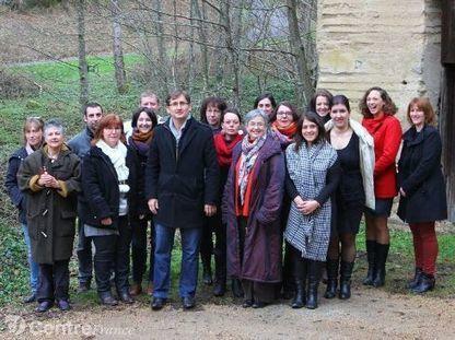Un OT intercommunal pour développer la notoriété du Livradois-Forez   Com publique d'Auvergne   Scoop.it