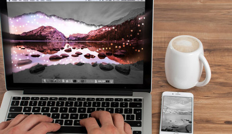 7 Useful Things You Probably Aren't Using on Your Mac | Media and Information Literacy for Next Gen | Scoop.it
