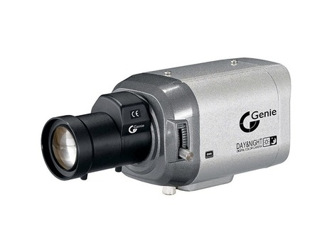 Genie DN5241 | CCTV Analogue | Day And Night Camera | Access Control Systems | Scoop.it