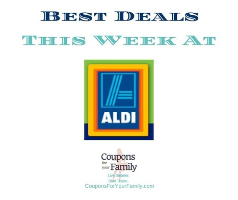 WNY Aldi Weekly Ad Deals Dec 4-10:  $0.44 Baby Carrots, $1.99 Mandarins & more | Grocery List Savings | Scoop.it