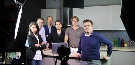 Groupe Cerise, l'inconnu des médias qui sort du bois sur Facebook | DocPresseESJ | Scoop.it