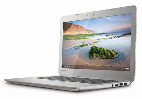 A solid effort with full work day battery life: Toshiba Chromebook - Laptop Batteries Tech Tips | Laptop Batteries Tech Tips | Scoop.it