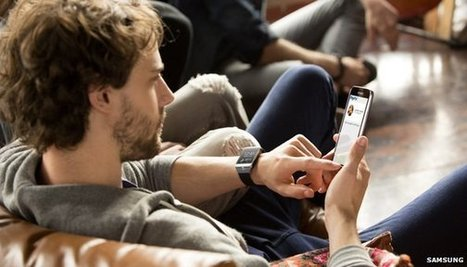 Samsung adds biometrics to new phone | Biometría | Scoop.it
