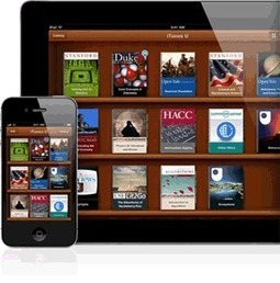 Free University Courses From iTunes U | Emerging Library Technologies | Scoop.it
