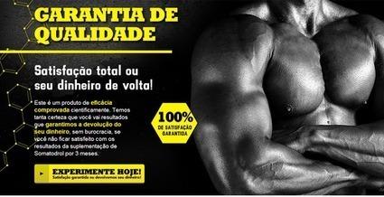 Somatodrol Revisão – Quer começar rasgado? Reclame o seu pacote agora! | | Get ripped and strong muscle bulk | Scoop.it