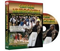 Gullah, the Untold Story of Ameican History | Bigfork Whitewater Festival | Scoop.it