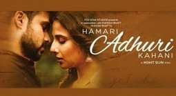 Hamari Adhuri Kahani 7th day collection | 1st week thursday earning | totalboxofficecollections | Scoop.it