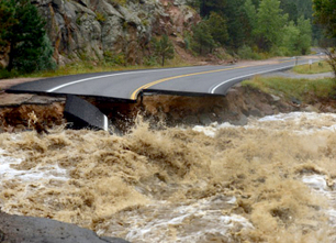 In Light of Colorado Floods, New EPA Report Reveals Importance of Wetlands and Streams | EcoWatch | Scoop.it
