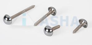 Mirror Screw   Brass Screw Manufacturing Asha Industries   Asha Brass Industries   Scoop.it