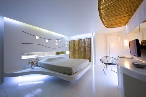 KLab architecture | Cocoon suites | arthitectural.com | Inspirational Ideas | Scoop.it