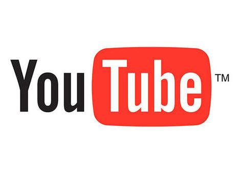 YouTube préparerait une version pour les moins de 10 ans | E- Marketing | Scoop.it