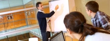 Apprendre à devenir entrepreneur | Entrepreneuriat | Scoop.it