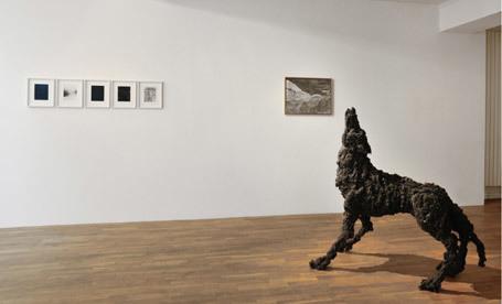 Art contemporain : les dix commandements du curateur | Jean-Fabien | Scoop.it