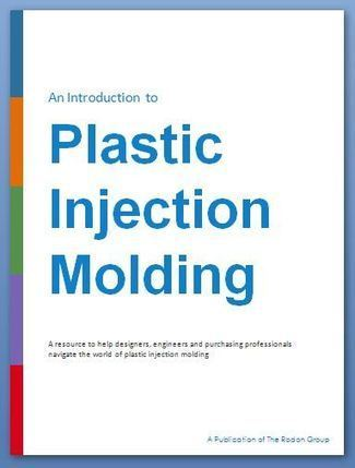 Intro to Plastic Injection Molding - FREE eBook Download | Manufacturing In the USA Today | Scoop.it