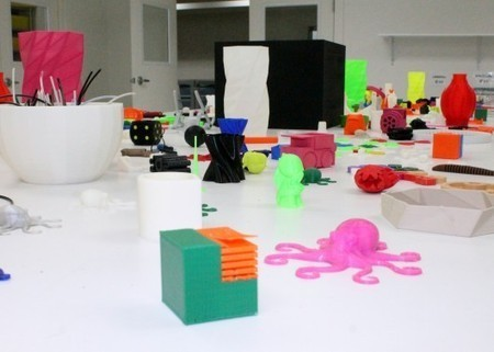 Gizmag visits the Aleph Objects 3D printer factory | ICT in the classroom | Scoop.it